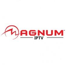 ارخص اشتراك لمدة سنة MAGNUM OTT IPTV