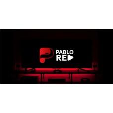 اشتراك Pablo TV max لمدة سنة